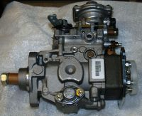 1Z with a mechanical fuel pump - TDIClub Forums