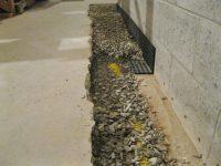 Interior Waterproofing - Advanced Basement Solutions