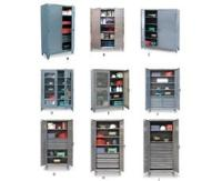 Stronghold Storage Cabinets - Listitdallas