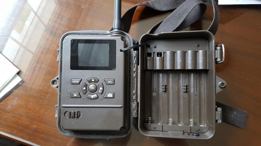 Gear Guide Best Cellular Trail Cameras 2018 Advanced Hunter