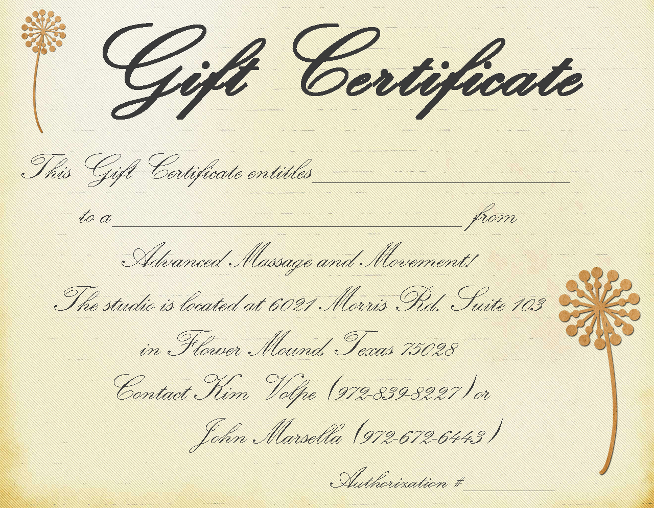 Ms Word Gift Certificate Template invoice template receipt template – Word Gift Certificate Templates