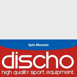 Discho Spin Monster Tennis String