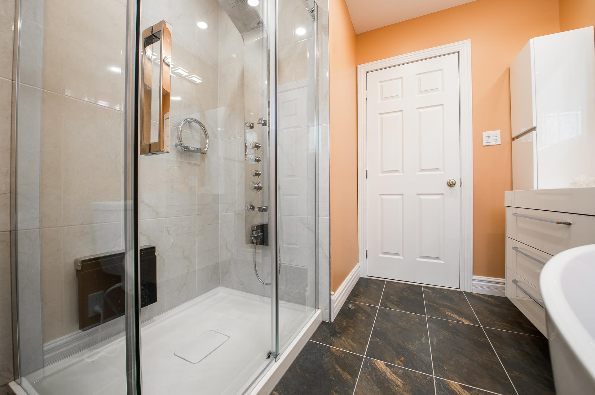 Bathroom generation- Advanced Renovation Solution Ltd. -Coquitlam