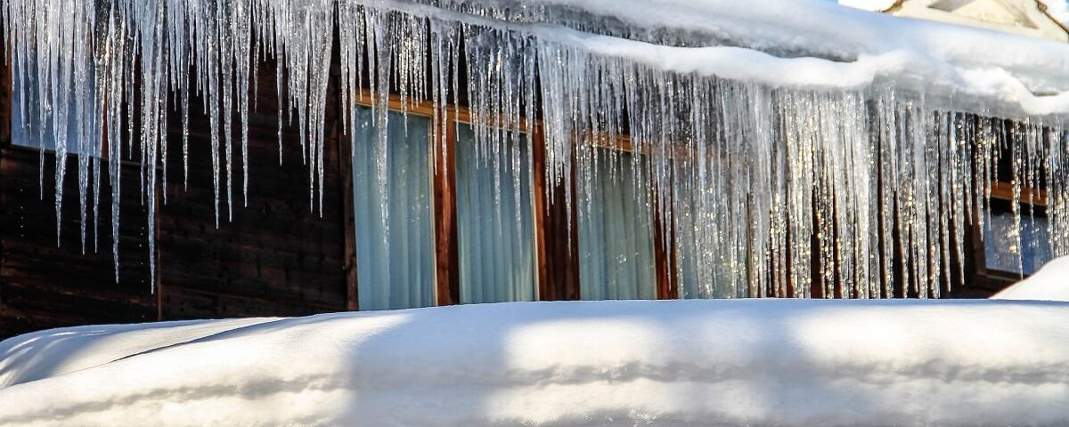 8 Ways To Winterize Your Home
