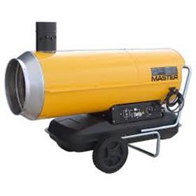 Indirect Fired Heater 200000 Btu Diesel