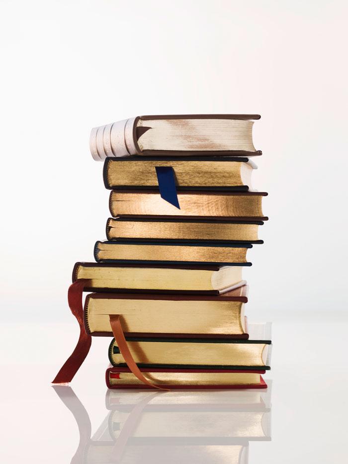 Hard Cover Binding Advantage Book Binding