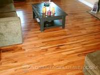 Tigerwood Flooring - Hardwood Flooring Gallery