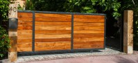Tigerwood Decking - Tigerwood Lumber - Tigerwood deck