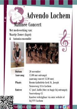 poster-matinee-concert-advendo