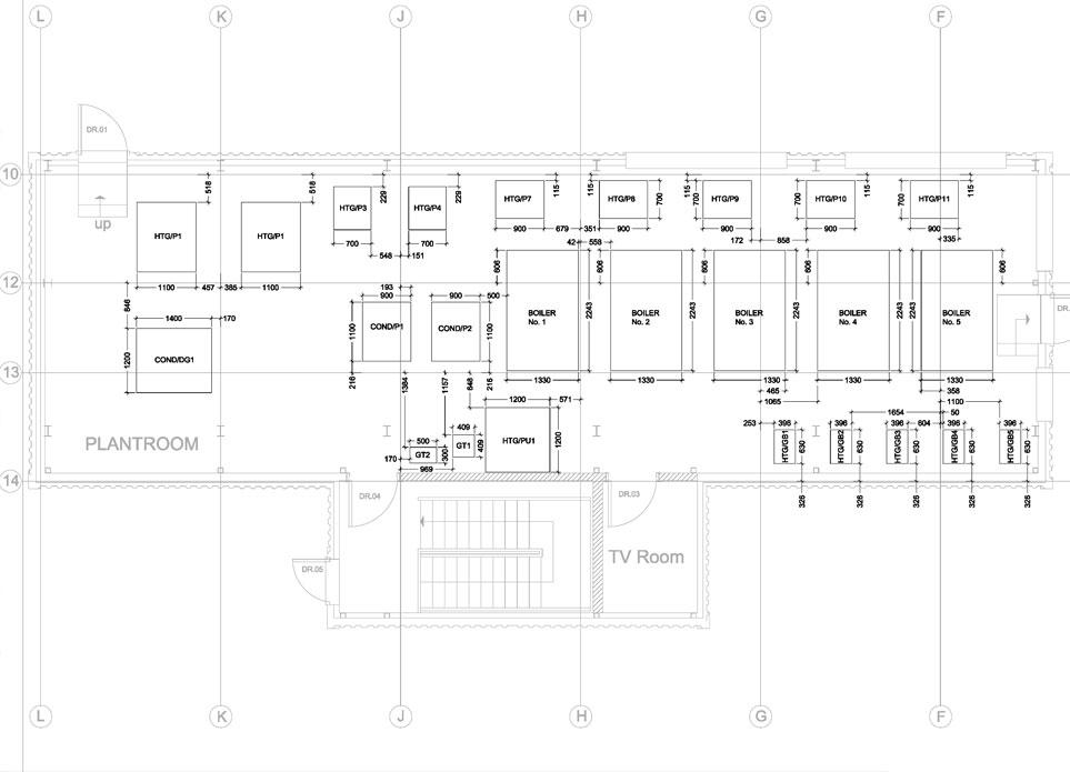 Hvac Working Drawing Download Wiring Diagram