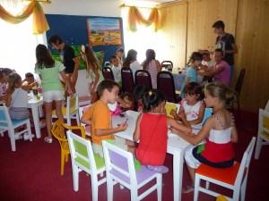 Vakantie Bijbelschool Albanië