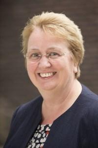 Audrey E. Andersson, Secretary, Trans-European Division.