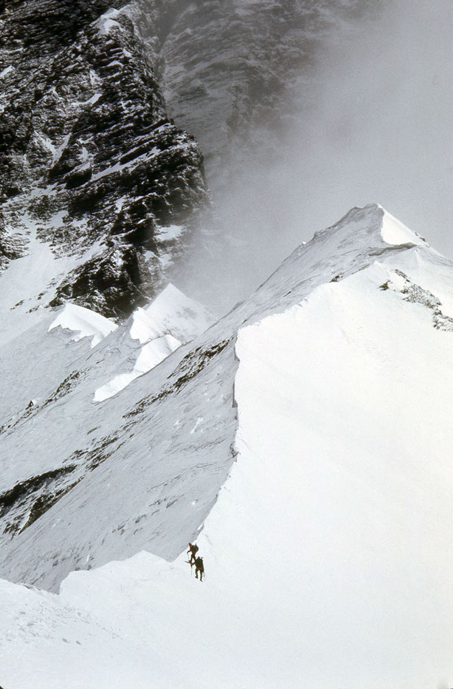 Why the First American Ascent of Everest Mattered :: Adventure Journal