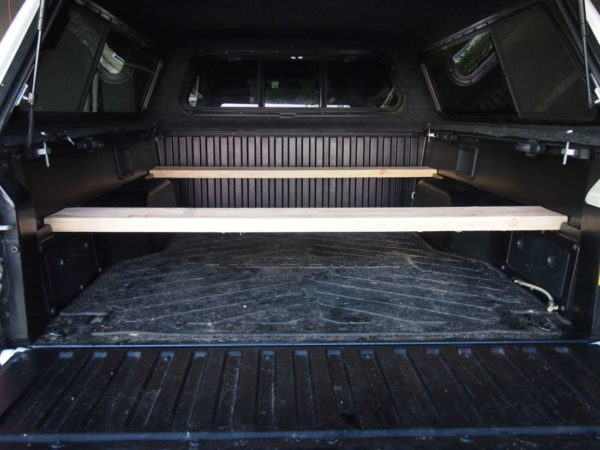 It\u0027s Bigger on the Inside The Truck Bed Living Room