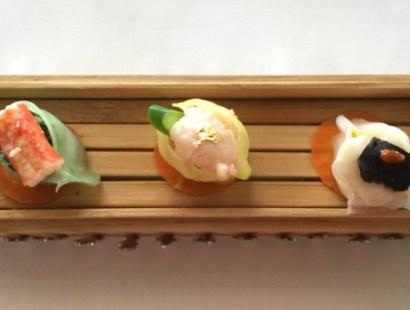 Hong Kong Food: Yan Toh Heen