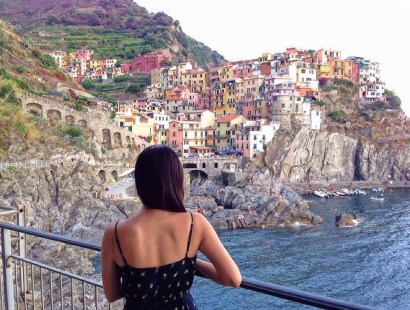 A Quick Guide to Cinque Terre