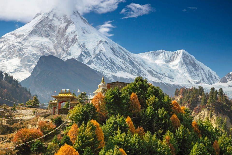 Best Trekking In Nepal Ultimate Guide To The Top Treks