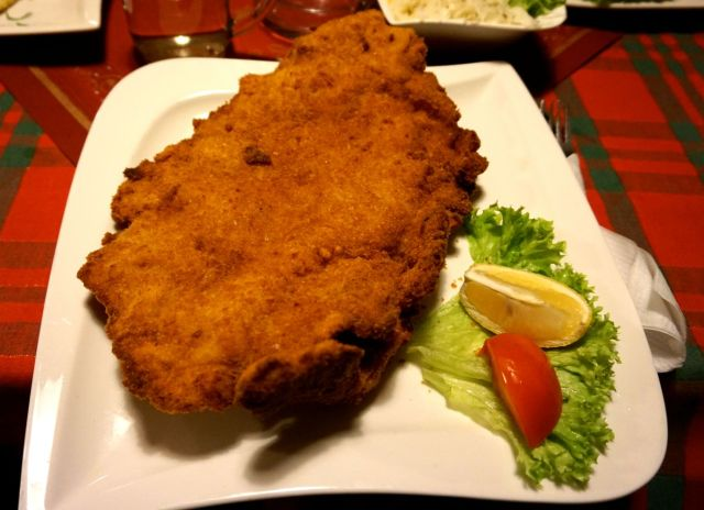 Eating like a local in vienna what to eat in vienna for Austrian cuisine vienna