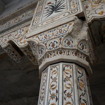 Agra Fort – The Taj Mahal's Sister