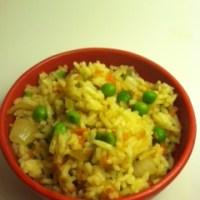 Jeremy's Favorite Fried Rice Recipe