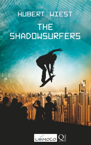 Book Review and Interview: The Shadowsurfers