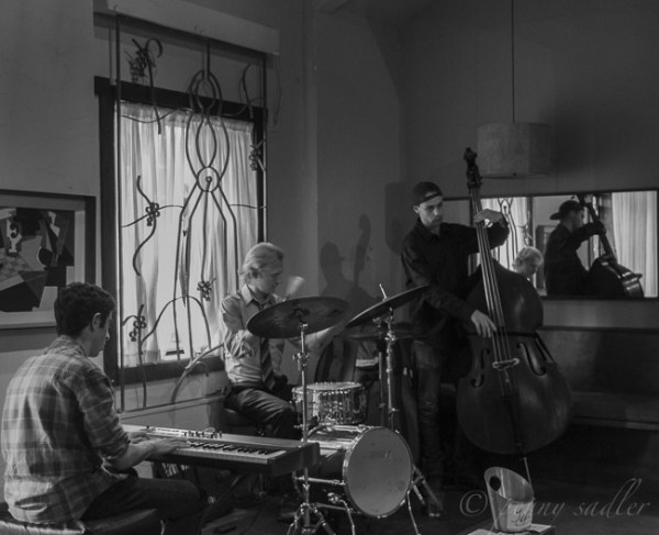 5 More Great Places for Jazz Music in Dallas @PennySadler 2014