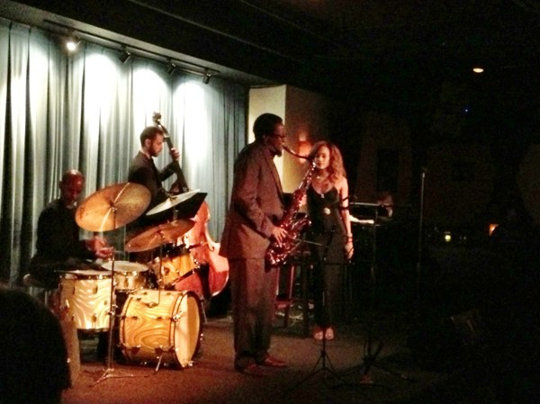 5 Great Places for Jazz in Dallas @PennySadler 2014