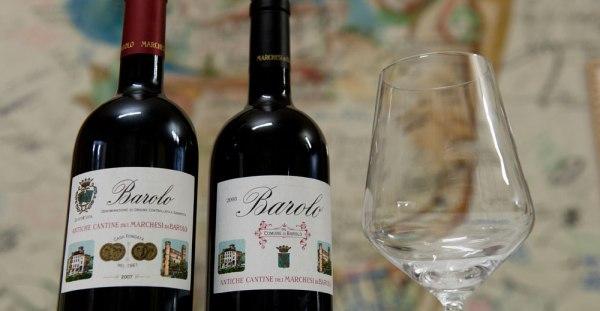 Why Go To Barolo Piemonte Italy
