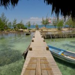 workaway home in Belize