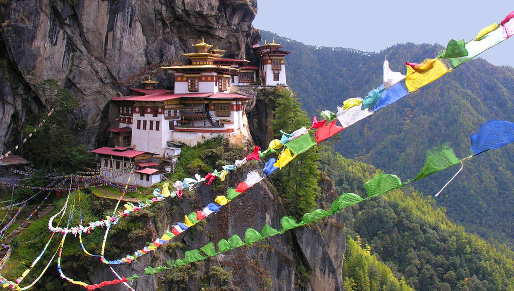 Himalaya Hd Wallpaper Bhutan Adventure Travel Bhutan Womens Tour Himalayas