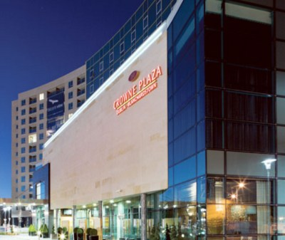 Advertiser.ie - Family breaks with the Crowne Plaza ...