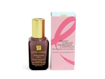 Save Your Skin and Help Stamp Out Breast Cancer – Estee Lauder Products, Produce Results