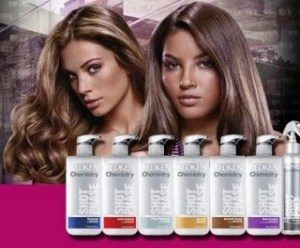 Redken Chemistry System is Your Hair's Super-Enhancer