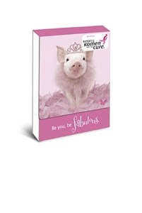 Pink Products for Breast Cancer Awareness Month: Graphique de France