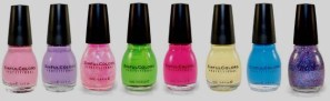 Celebrate Spring! SinfulColors Electric Slide Collection