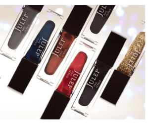 Three New Nail Collections from SpaRitual, Julep & Essence