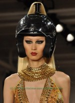 The Blonds Fall 2012 by Alison Blackman