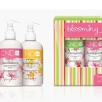 cnd blooming meadows scentsations