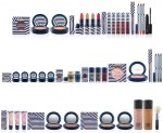 hey sailor collection by MAC