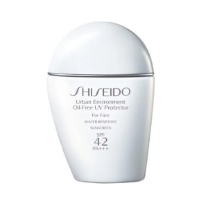 New Skincare from Shiseido That is Easy to Fall In Love With At First Sight
