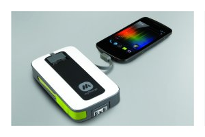 Stand Up! Charge Up! Charge Up For Your Life (of Your Mobile Device) –  MyCharge Peak 6000