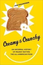 book creamy and crunchy
