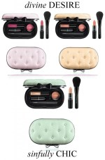 All Pretty, But Also Pretty Affordable —  M-A-C Cosmetics for Holiday 2012