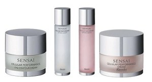 Do the 2-Step with Kanebo's Luxe Sensai Skincare Line