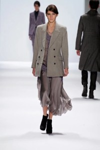 Fashion Week Fall 2103: Richard Chai Love Runway Report