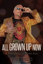 book all grown up now