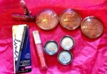 maybelline limited editions