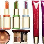 clarins splendours group