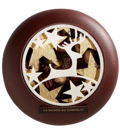 la maison du chocolate reindeer2