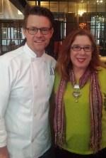 Alli Friendly Holiday Menu & Chef Richard Blais' Great Tips for Holiday Eating @RichardBlais @Alli #HolidayDiet